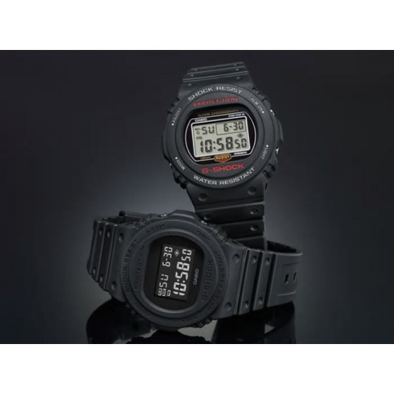 Casio G-Shock (DW-5750E-1BDR)