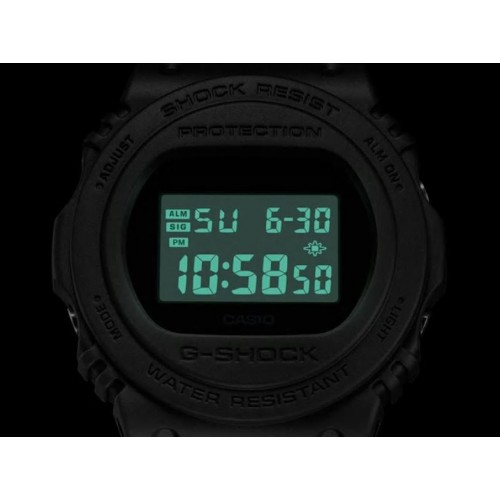 Casio G-Shock (DW-5750E-1BDR)