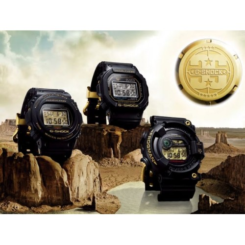 Casio G-Shock (DW-5735D-1BDR)