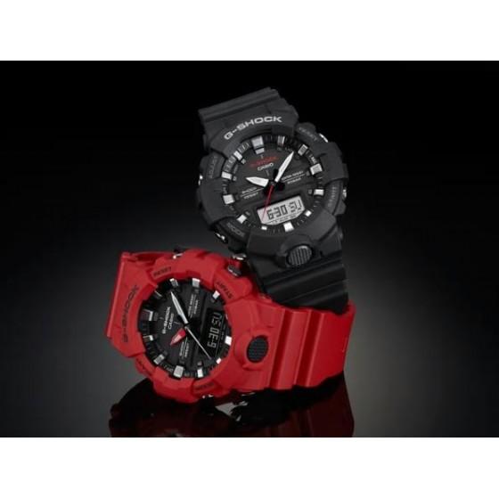 Casio G-Shock Standard Digital Analog (GA-800-4ADR)