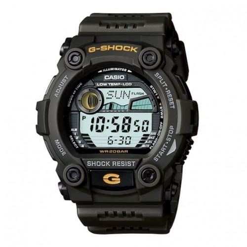 Casio G-Shock Digital Black...