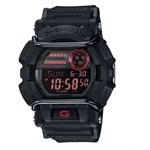 Casio G-Shock (GD-400-1)